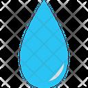 Drop Water Drop Blood Drop Icon