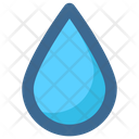 Drop Liquid Oil Icon