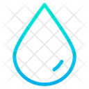 Rain Water Fuel Icon