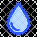 Drop Rain Rainy Icon