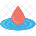 Drop Droplet Oil Icon