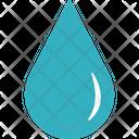 Drop Energy Fuel Icon