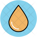 Drop Raindrop Water Icon