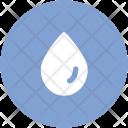 Drop Droplet Liquid Icon