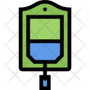 Drop Counter Clinic Icon
