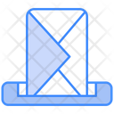 Drop Mail Icon