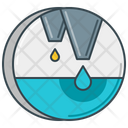 Drop On Demand Icon