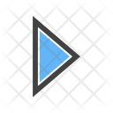 Drop-right Icon
