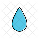 Drop Water Icon