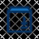 Dropbox Download Dropbox Download Icon