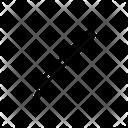 Droper Drop Laboratory Equipment Icon