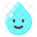 Droplet Doll Christmas Icon