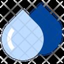 Droplet Aqua Drop Icon