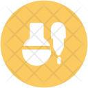 Dropper Lab Flask Icon