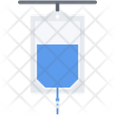 Dropper Saline Solution Icon