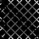 Dropper Pipette Droplet Icon