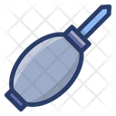 Dropper Pipette Chemical Dropper Icon