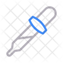 Dropper Picker Pipette Icon