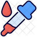 Picker Dropper Healthcare Icon