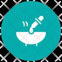 Dropper Treatment Spa Icon