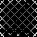 Dropper Petri Dish Icon