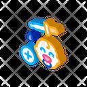 Liquid Dropper Baby Icon