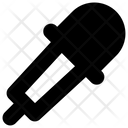 Dropper Picker Pipette Icon