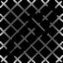 Drop Pipette Sample Icon