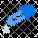 Dropper Pipet Pipette Icon