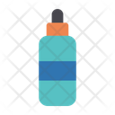 Dropper Clinic Doctor Icon