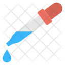 Dropper Medicine Microbiology Icon