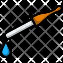 Dropper Health Liquid Icon