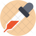 Dropper Pipette Pipet Icon