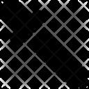 Dropper Pipette Eyedropper Icon