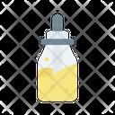Dropper Oil Bottle Bottle Icon