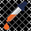 Dropper Drop Liquid Icon