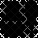 Dropper Lab Flask Icon