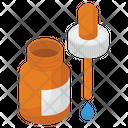 Drops Medical Drops Medicine Icon