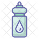 Dropper Bottle Icon