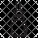 Dropper Dropper Bottle Medication Pipette Icon