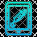 Dropper Tab Icon
