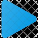 Dropright Icon