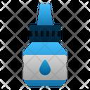 Drops Drug Medicine Icon