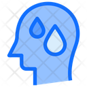 Drops Blood Liquid Icon
