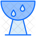 Drops Bowl Icon