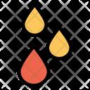 Rain Rainy Water Icon
