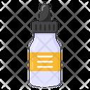 Drops Bottle Icon