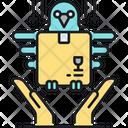 Dropshipper Icon