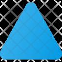 Dropup Icon
