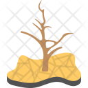 Drought Weather Atmospheric Icon